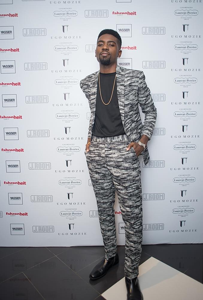LA Based Stylist Ugo Mozie Brings Fedoras To Lagos