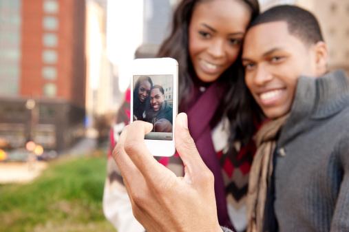 black_couple_selfie
