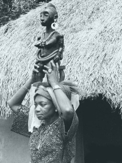 Nigerian Nostaglia Project