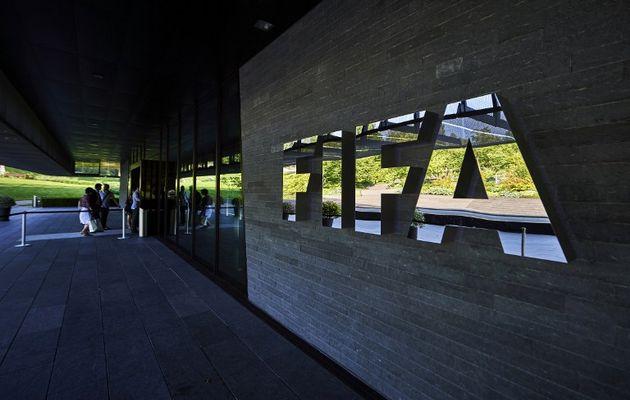 FIFA+headquarters+