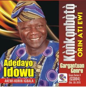Idowu Adedayo
