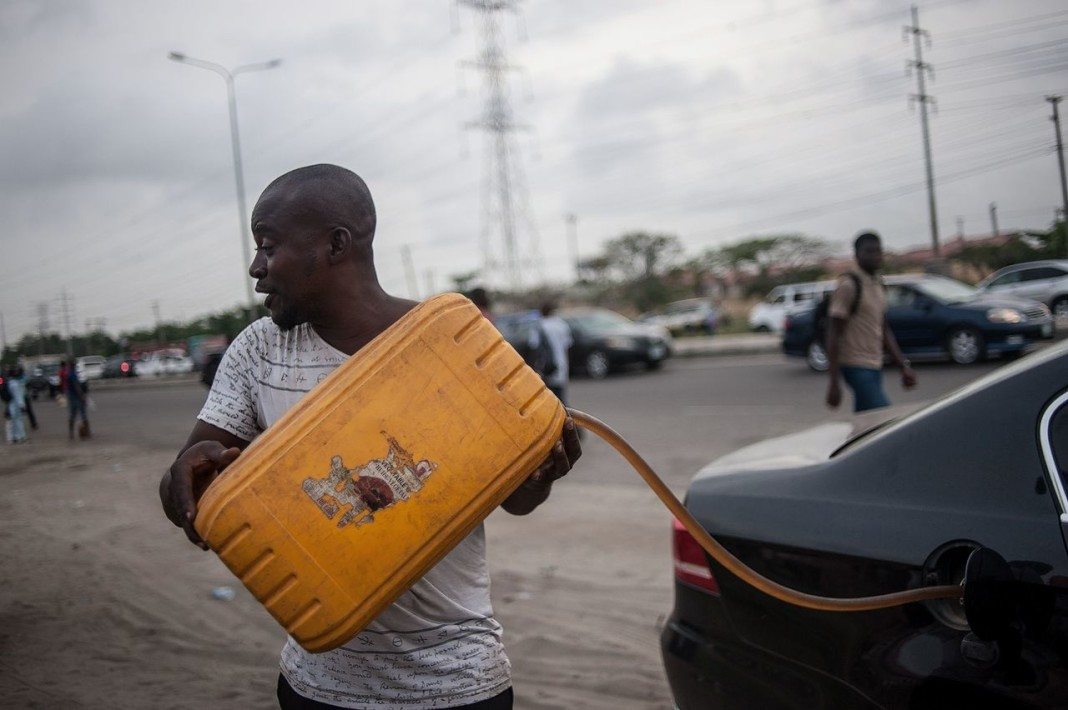 nigeria and the oil crisis A fuel crisis in nigeria highlights the desperate need for subsidy reform topics sections latest oil in nigeria problems at the pump.