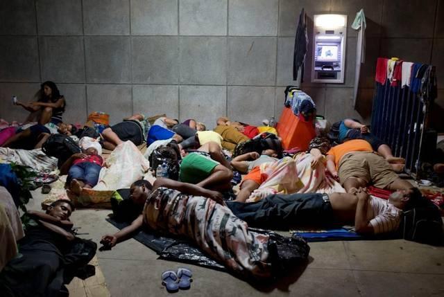 Costa+Rica+Cuba+Migrants