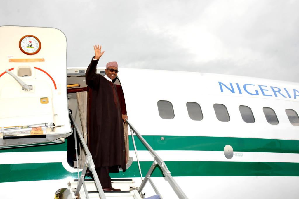 President Buhari 3