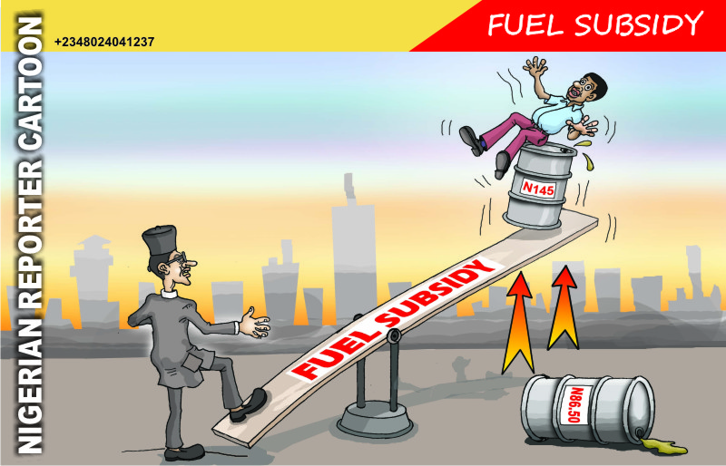 REPORTER fuel subsidy 2