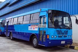 BRT bus, Lagos, Nigeria