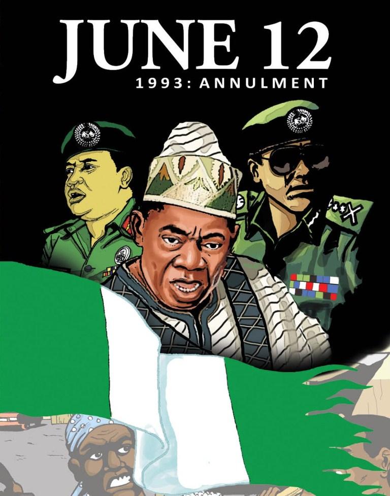 Celebrating June 12 in Nigeria democracy photo by topeorekoya.blogspot