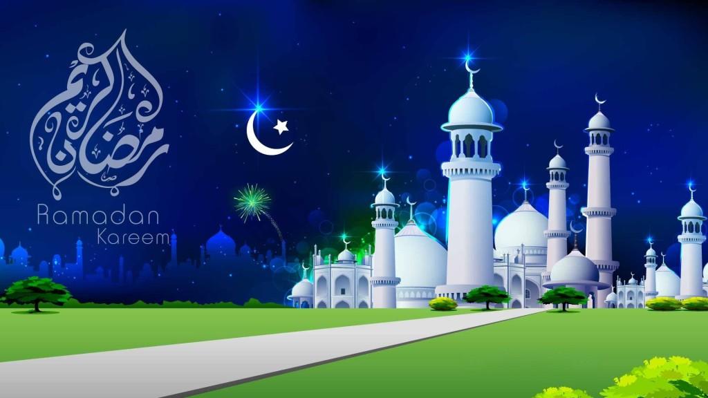 Ramadan Kareen 1