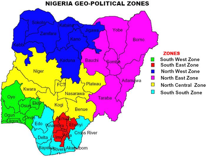 south-south_Nigeria-geo-political_zone
