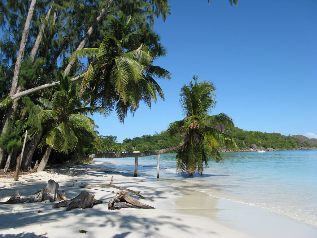 Seychelles. Photo/Federico Lorenzini