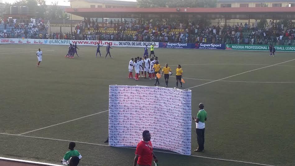 Lagos Derby