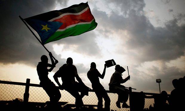 south sudan_the guardian