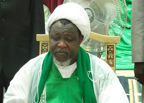 Sheik Ibrahim El-Zakyzaky (Photo: omojuwa.com)