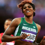 Blessing Okagbare photo credit timelinesuit