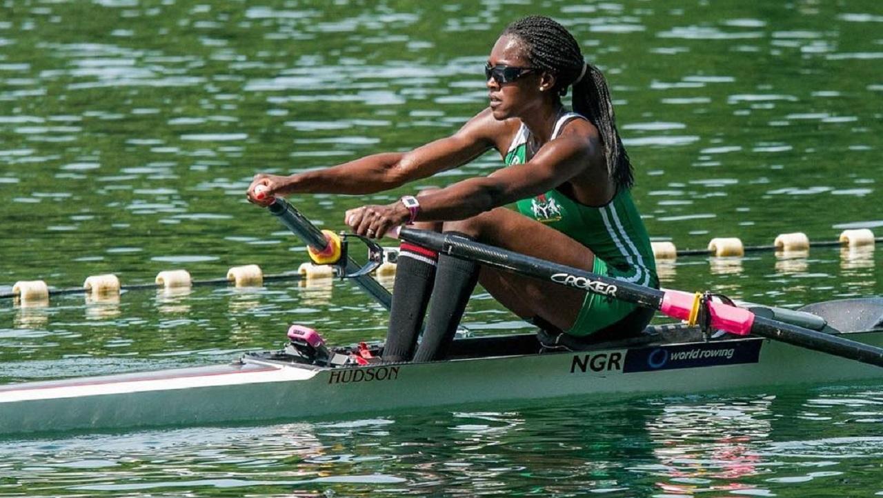 Chierika-Ukogu.jpg rowing