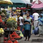 A Nigerian market scene. Picture Source / Thisdaylive.com