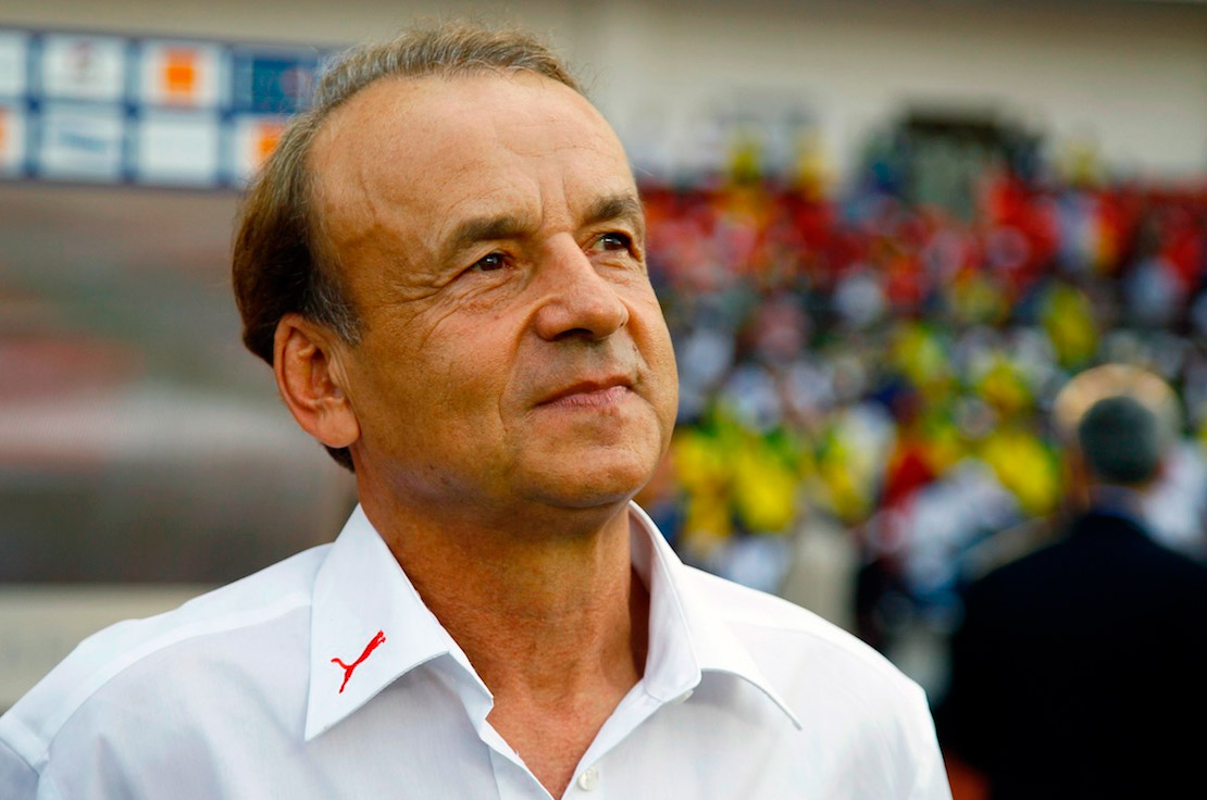 eagles coach gernot rohr can he restore eagles