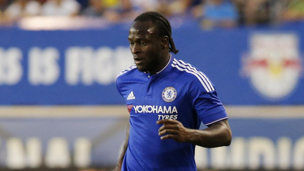 Victor moses-