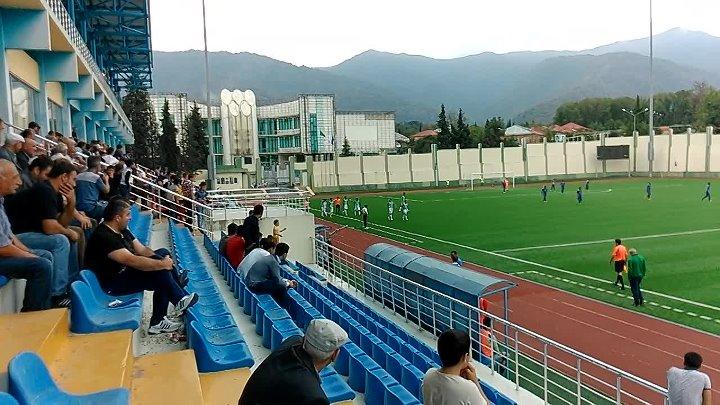 Zaqatala PFK Stadium