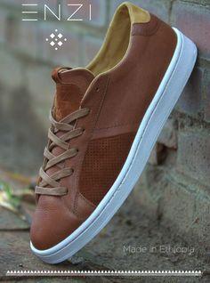 ENZI shoe. Picture source / pinterest.com