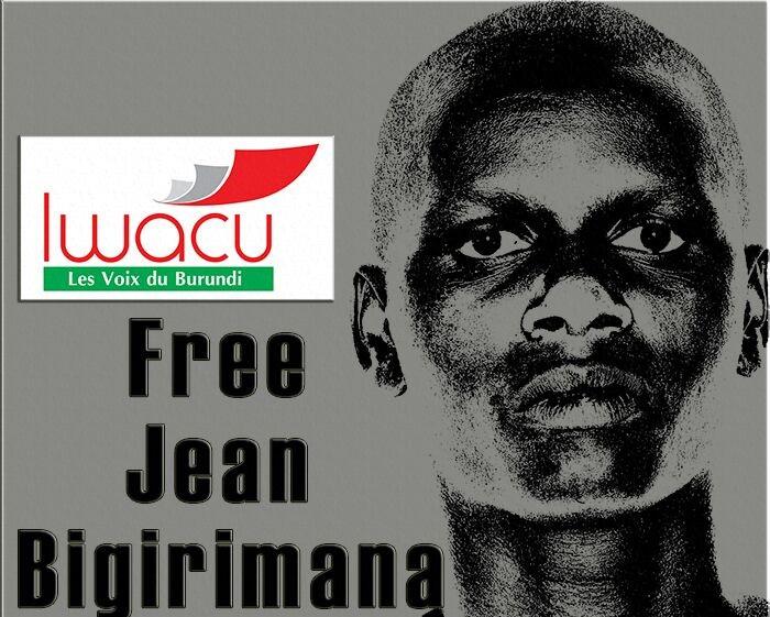 burundian journalist