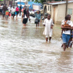 Flooded community..photo Pmnewsnigeria.com