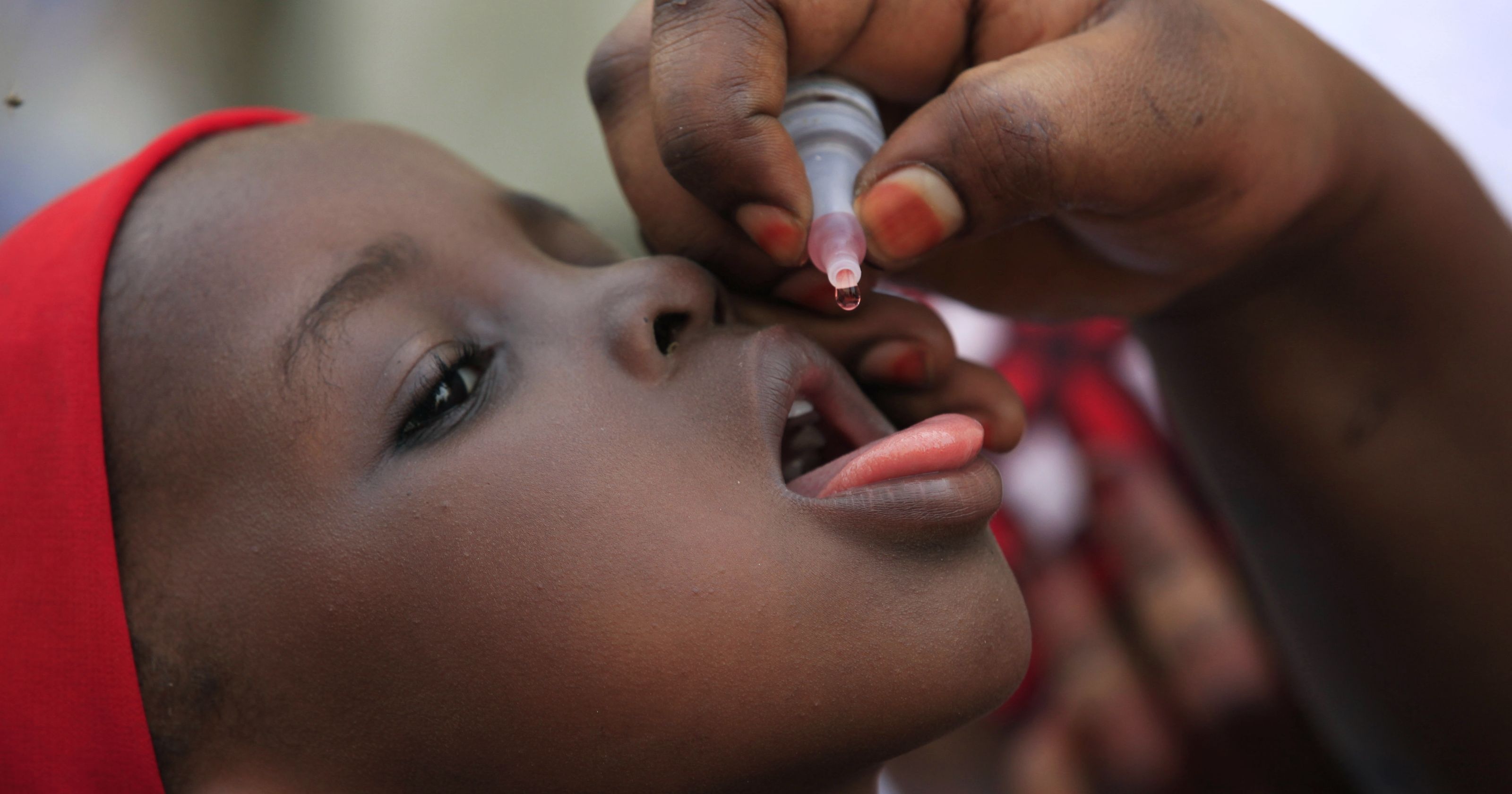 A boy being immunized...photo USAtoday.com