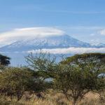 Mt. Kilimanjaro, Tanzania. Photo/Ninara