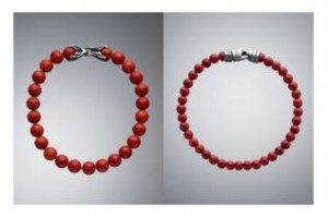 Coral Beads. Picture Source / dailyplateofcrazy.com